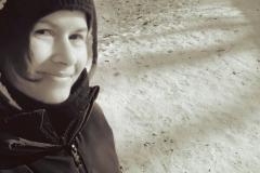 Training macht Spaß - auch im Winter