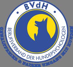 Wir sind Mitglied im BVdH
